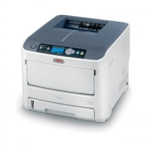 OKI Executive Series & Pro Printers