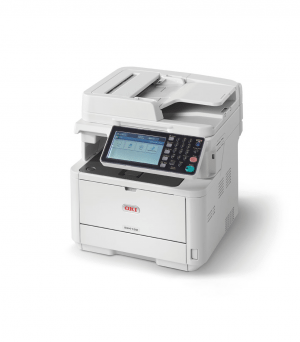 OKI ES4192 MFP A4 Mono Multifunction LED Laser Printer