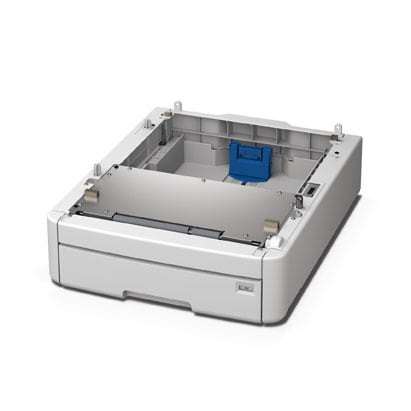 OKI 530 Sheet Additional 2nd/3rd/4th Paper Tray