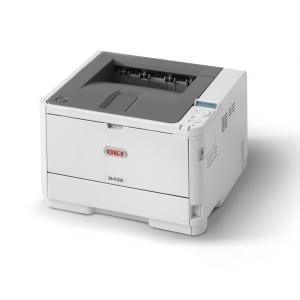 OKI B432dn A4 Mono LED Laser Printer