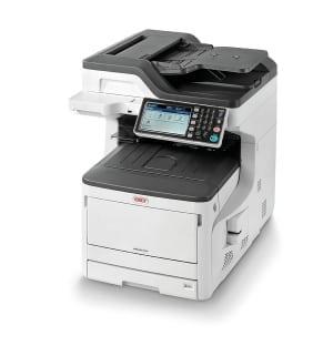 OKI ES8453dn A3 Colour Multifunction LED Laser Printer