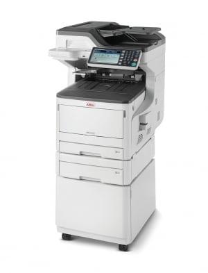 OKI ES8473dnct A3 Colour Multifunction LED Laser Printer