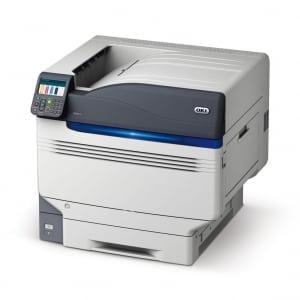 OKI C911dn A3 Colour LED Laser Printer