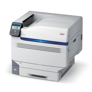 OKI Pro9542dn A3 Colour LED Laser Printer