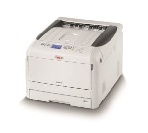 OKI C843dn A3 Colour LED Laser Printer
