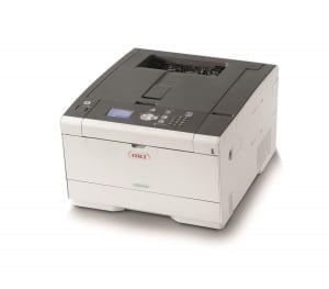 OKI ES5432dn A4 Colour LED Laser Printer