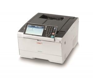 OKI ES5442dn A4 Colour LED Laser Printer