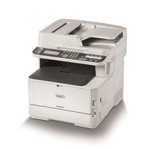 OKI MC363dn A4 Colour Multifunction LED Laser Printer