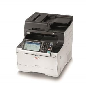OKI MC573dn A4 Colour Multifunction LED Laser Printer
