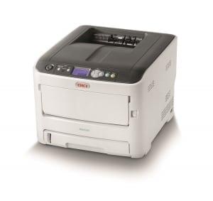 OKI ES6412dn A4 Colour LED Laser Printer