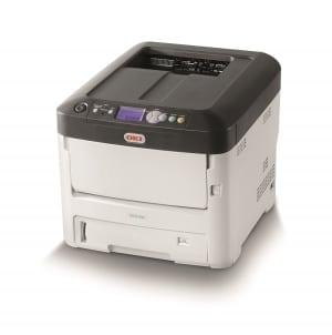 OKI ES7412dn A4 Colour LED Laser Printer