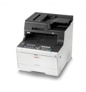 OKI ES5463dn A4 Colour Multifunction LED Laser Printer